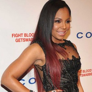 Ashanti Inspired Long Straight Ombre Glueless Full Lace Human Hair Wigs