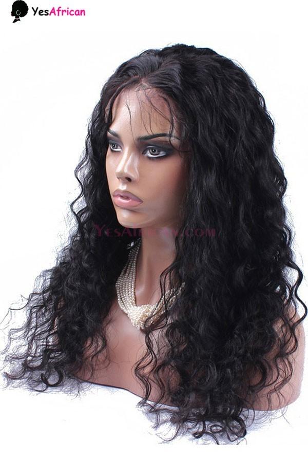 Brazilian Virgin Human Hair Extensions Weave 3 Bundles With 1