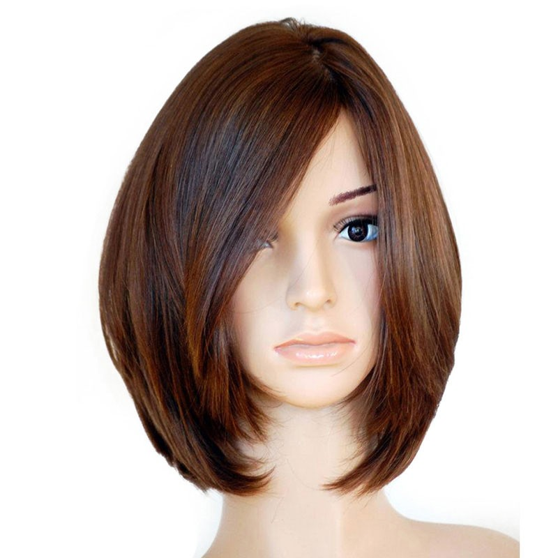Unprocessed European Virgin Hair Silky Straight Silk Top Full Lace