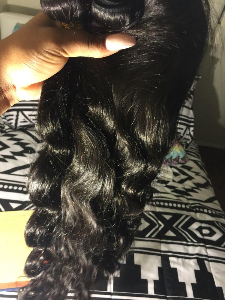 Body Wave Hair Weave Bundles