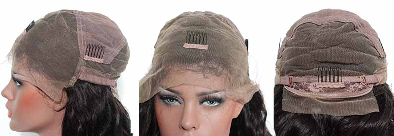 everbeautyonline.com full lace wig cap,all lace,cap2
