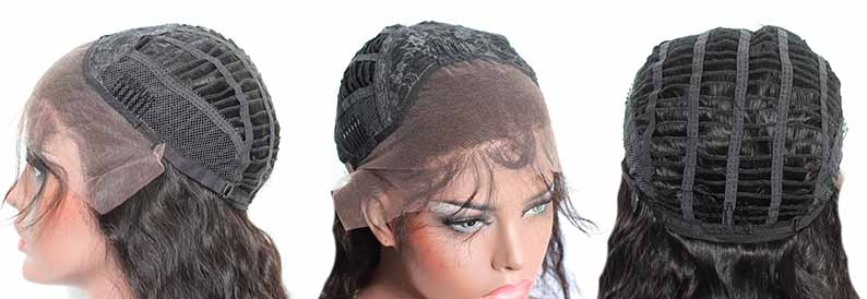 everbeautyonline.com full lace wig cap,Full Lace Cap with Stretch,CAP1